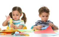 preschool activirty ideas